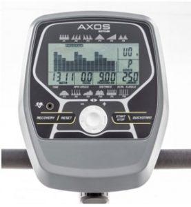 Axos P panel