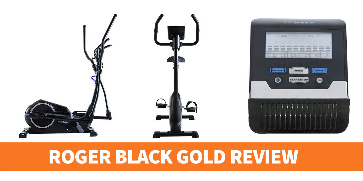 Roger Black Gold in-depth review